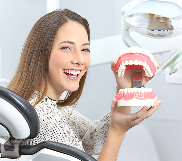 Newport Beach Implant Dentist