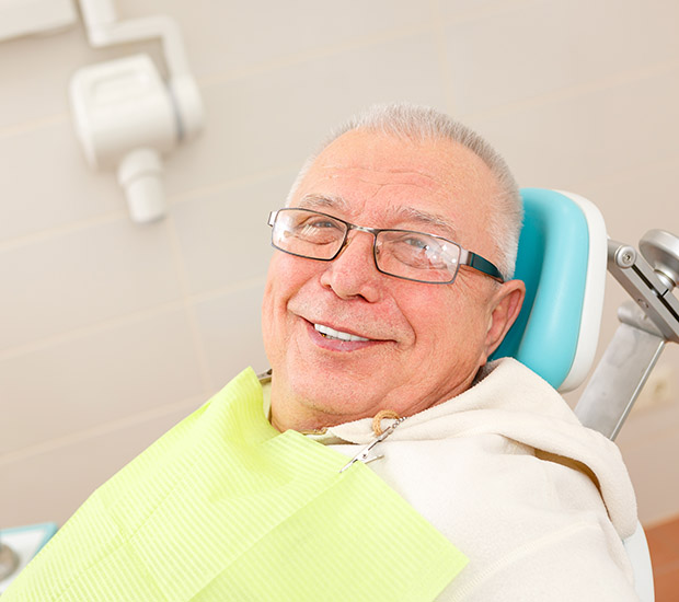 Newport Beach Implant Supported Dentures