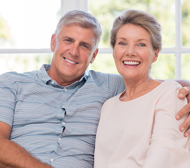 Newport Beach Options for Replacing Missing Teeth