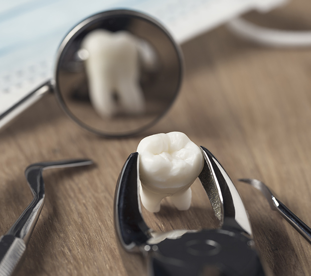Newport Beach When Is a Tooth Extraction Necessary